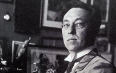 Wassily Kandinsky. Revolutionär der Malerei – Protagonist des Internationalismus
