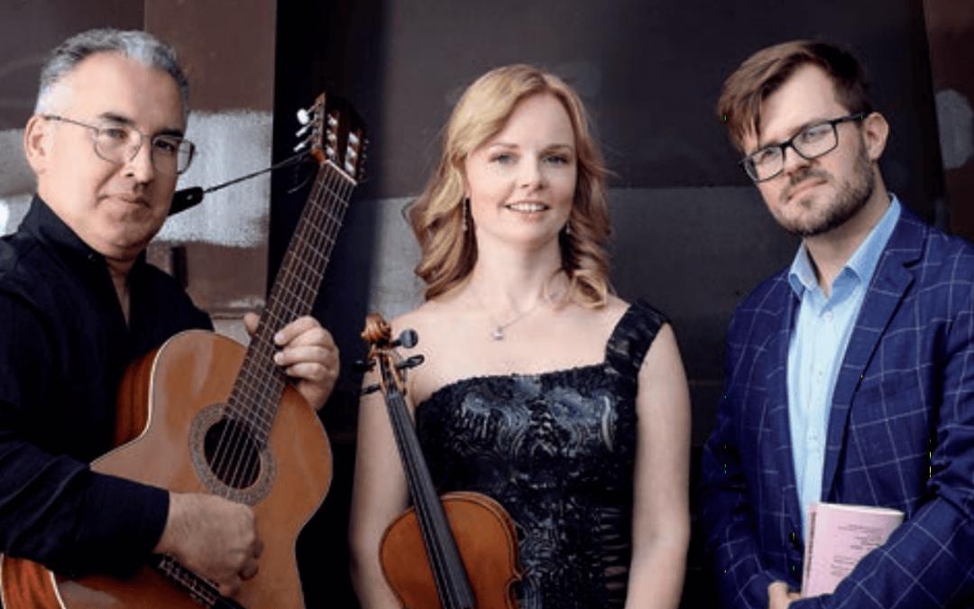 Russische Klassik und Volksmusik