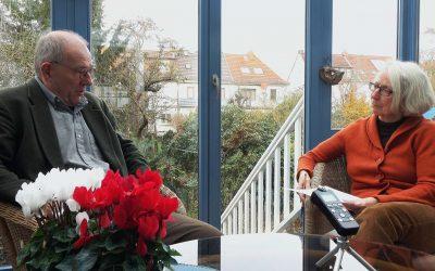 Interview mit Andreas Zumach (Genf) zu den deutsch-russischen Beziehungen